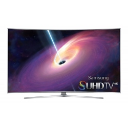 Curved 65-Inch 4K Ultra HD...