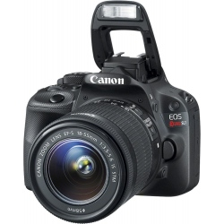 Canon EOS Rebel SL1 Digital...