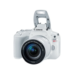Canon EOS Rebel SL2 DSLR...