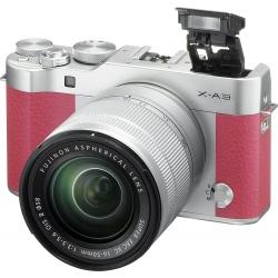 Fujifilm X-A3 Mirrorless...