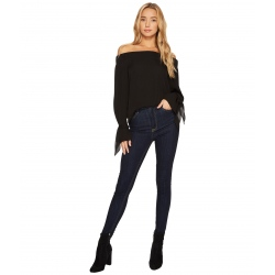 Lita Off the Shoulder Blouse