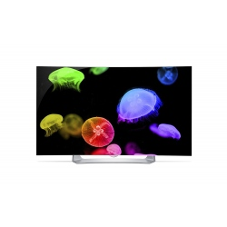 Curved 55-Inch 1080p 3D...